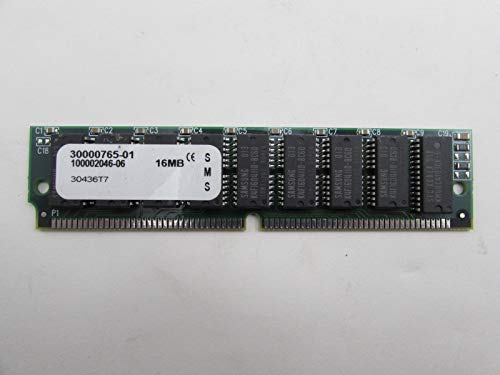 Southland Micro 30436T7 16MB IC DRAM 60ns 72-SIMM Single-in-Line Memory Module