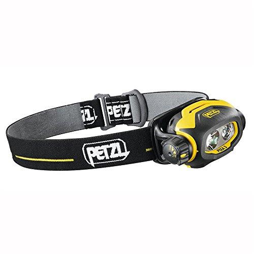 Petzl PIXA 3 pro headlamp ()