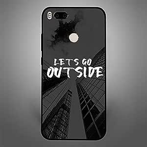 Xiaomi MI A1 Lets Go Outside