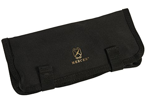 Mercer Culinary Plating Tool Roll,