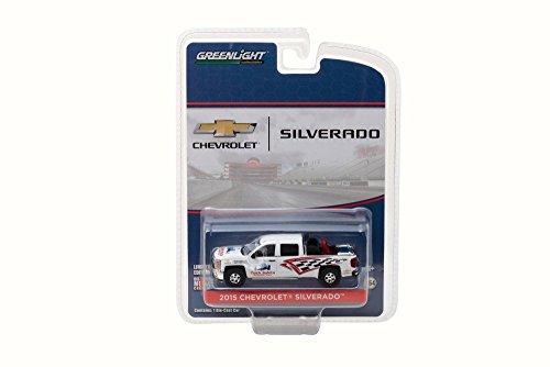 2015 chevy silverado model truck - 7