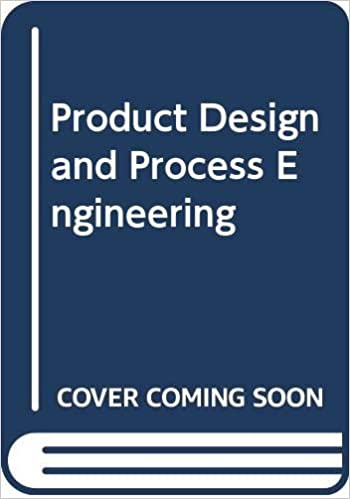 Buy Product Design And Process Engineering Book Online At Low Prices In India Product Design And Process Engineering Reviews Ratings Amazon In