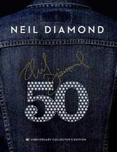 50th Anniversary Collector's Edition[6 CD] (Neil Diamond Best Hits)
