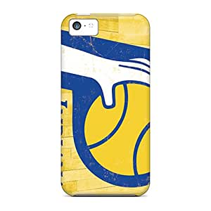 Fashionable YBz369xJlL Iphone 5c Case Cover For Nba Hardwood Classics Protective Case