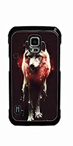Wolf Animal Hard Case for Samsung Galaxy S5 Active