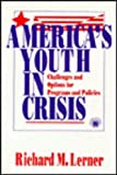 America's Youth in Crisis 9780803970687