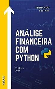 Análise Financeira com Python - Fernando Feltrin