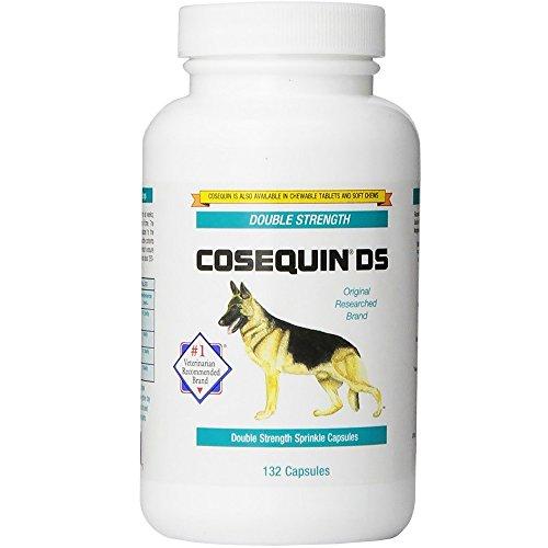 Cosequin DS  120 CAPSULES