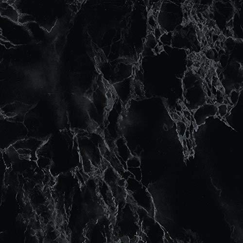d-c-fix Self-Adhesive Film, Marble Black, 26