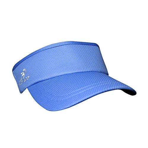 Headsweats Supervisor Headwear, Light Blue, One (Headsweats Visor)