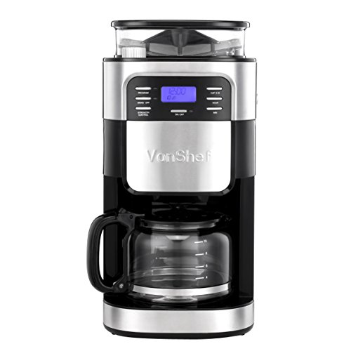 VonShef-Coffee