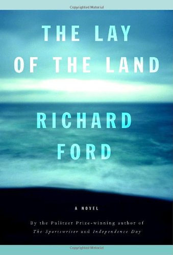 The Lay of the Land pdf