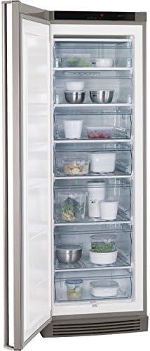 AEG - Congelador vertical A72930GSX3 con Frostmatic: Amazon.es: Hogar