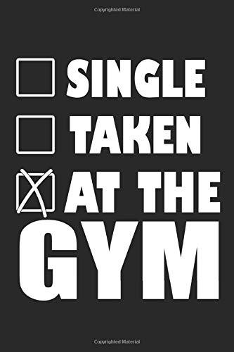 single taken gym)