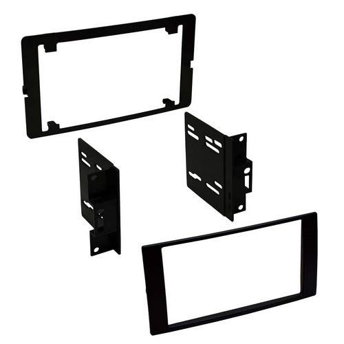 American International Ai Oe Matching Dash Kit For Aspen And Pt Cruiser Dodge Durango Jeep Commander And Gra 11in. x 7i
