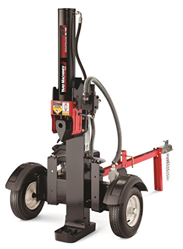 Yard Machines 208cc 27 Ton Log Splitter
