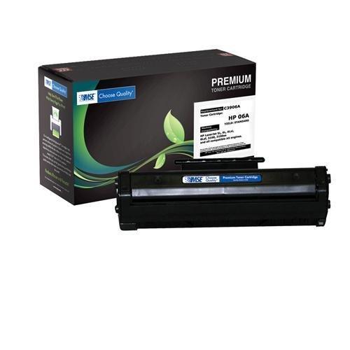 - MSE Toner 1548A002AA,C3906A for Canon EP-A,LBP-460,465,660,AX,P445 (AX),Hewlett Packard HP LaserJet 5L,6L,3100,3150 Series (AX) - 2,500 Yield