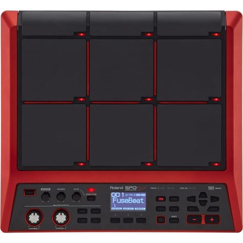 Roland SPD-SX Special Edition Sampling Pad【Japan Domestic genuine products】【Ships from JAPAN】