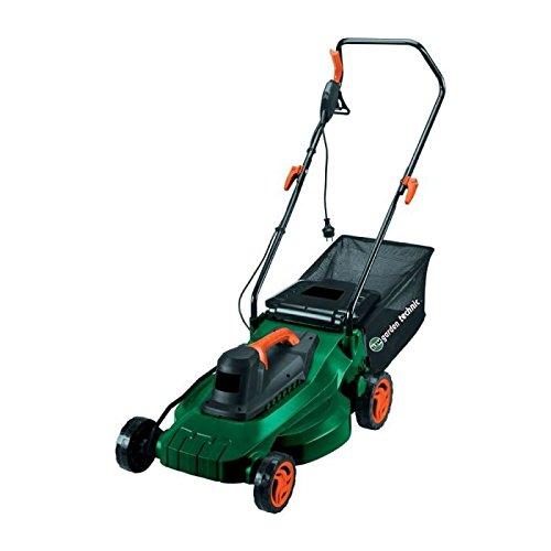 Elem Garden Technic TDE1840P Lawnmower 40 cm - 1800 W