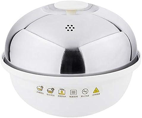 S.N cocinador de Huevos con microondas Multifuncional Suave Medio ...