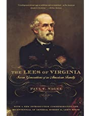 The Lees of Virginia: Seven Generations of an American Family, Bicentennial Edition