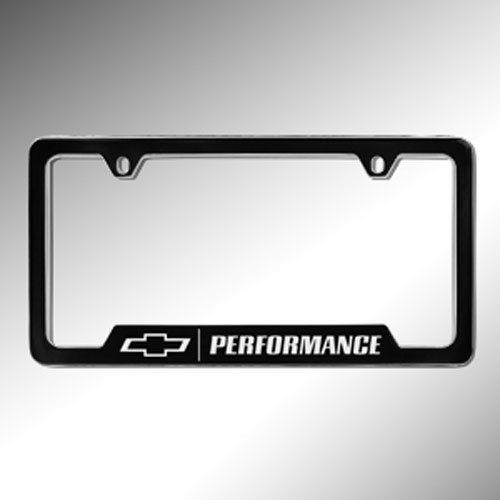 GM Genuine 19330393 License Plate Holder