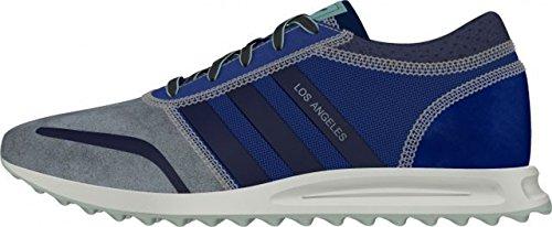 adidas - Los Angeles Shoes - Medium Lead - 43 1/3