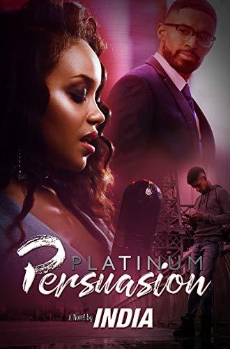 Book Cover: Platinum Persuasion