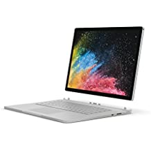 "Microsoft Surface Book 2 (Intel Core i7, 16GB RAM, 512GB) - 15"""