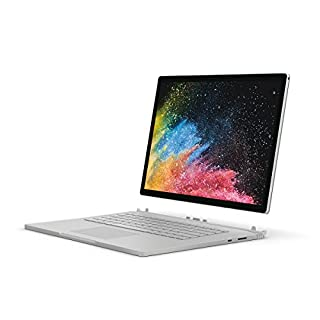 "Microsoft Surface Book 2 15"" (Intel Core i7, 16GB Ram, 512 Gb) (B076J15LKM) 