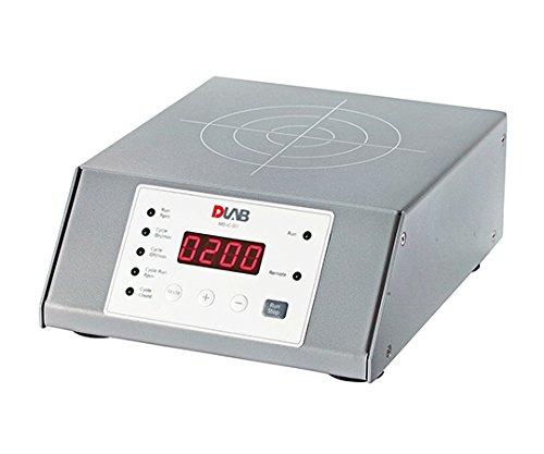 DLAB3-7021-01マグネチックスターラー(低速タイプ)1連式 B07BD2VD2M