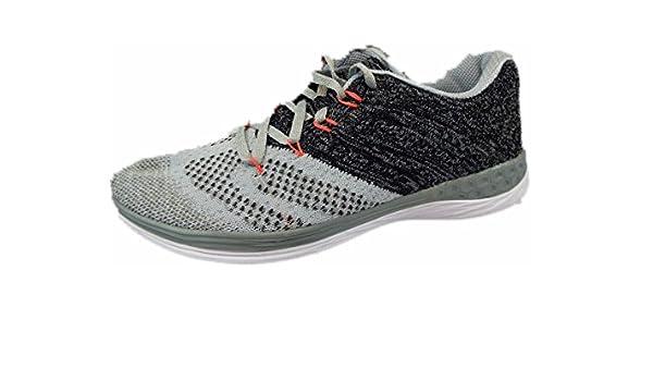 Crivit Pro - Zapatillas de Running de Tela para Mujer Multicolor Multicolor, Color Multicolor, Talla 37: Amazon.es: Zapatos y complementos
