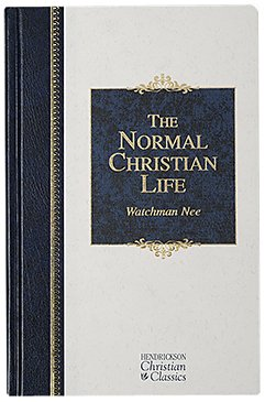 Download The Normal Christian Life (Hendrickson Christian Classics) ebook
