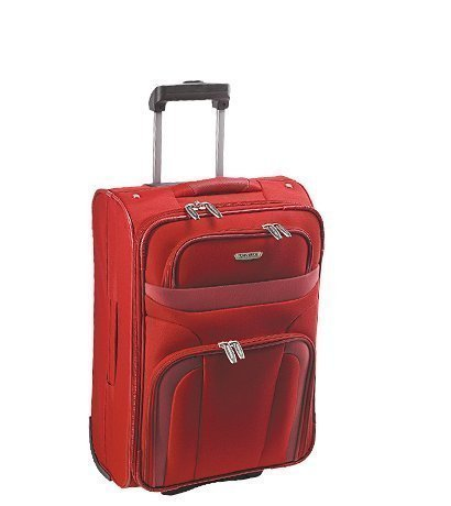 Travelite Kabinentrolley Orlando 53 cm - rosso