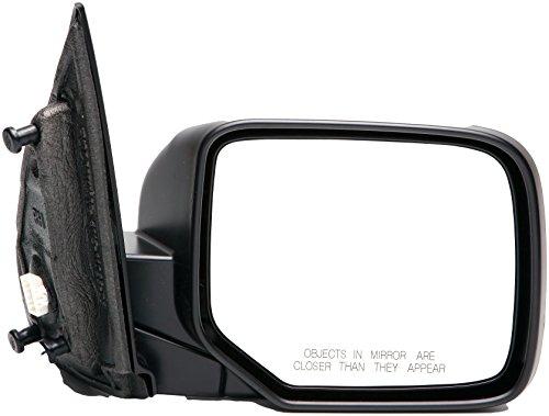 Dorman 955-1719 Honda Pilot Passenger Side Powered Fold Away Side View Mirror