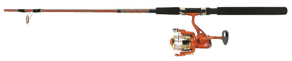 Master dn510 wl 9 foot roddy hunter fishing rod medium for Roddy hunter fishing rod