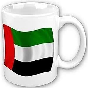 UAE Cofee Mug