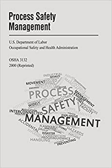 Book Process Safety Management