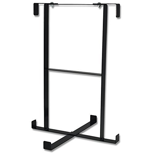 Allegro Industries 9600‐36 Duct Storage Rack for Up to 25', 16'' Diameter by Allegro Industries