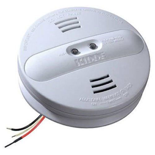 kidde pi2010 smoke alarm dual sensor with battery backup white b0039yowy4 amazon price. Black Bedroom Furniture Sets. Home Design Ideas
