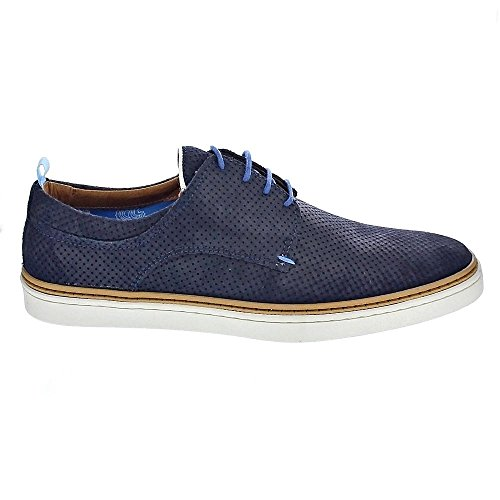 Coxx Brufen - Zapatos con Cordón Hombre