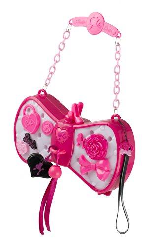 (Barbie Colour Change Handbag, CLASSIC)