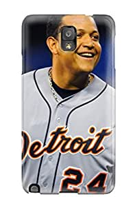 Audunson Pdntpyq1911Vlsfp Case Cover Galaxy Note 3 Protective Case Miguel Cabrera Pictures