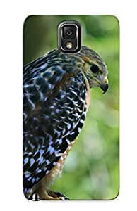 Quality Storydnrmue Case Cover With Animal Falcon Nice Appearance Compatible With Galaxy Note 3()