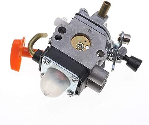 Jardiaffaires Carburador adaptable Stihl FS87, FS90, FS100, FS110 ...