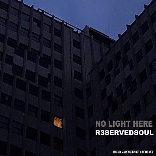 No Light Here (Audio-sonnenbrille)