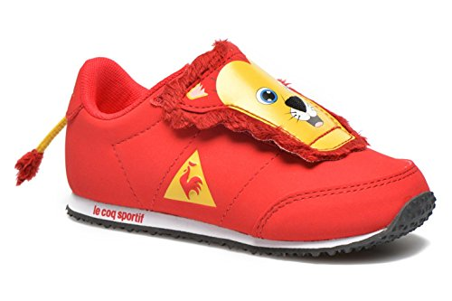 Le Coq Sportif Racerone Inf Animal Face B 1521024