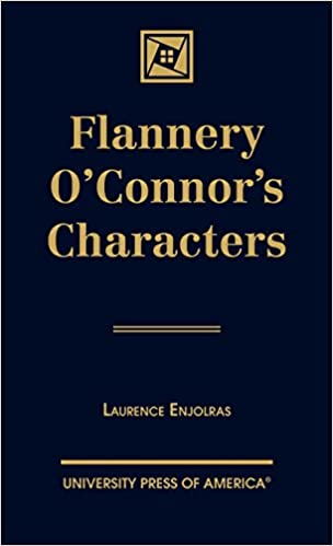 com flannery o connor s characters  com flannery o connor s characters 9780761810407 laurence enjolras books