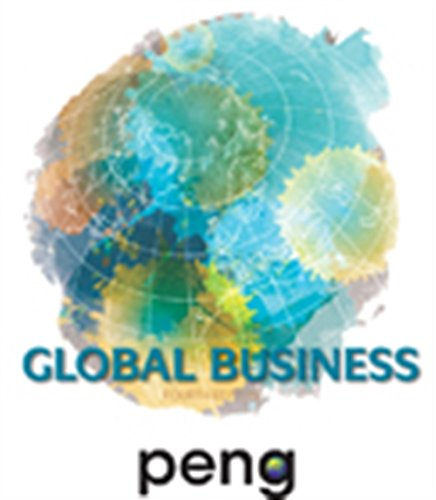 Global Business MindTap Course List