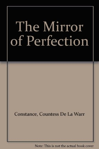 The Mirror of Perfection - Countess Mirror